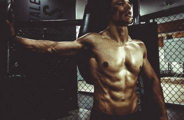 Na czym polega trening Full Body Workout