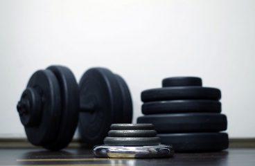 Plan treningowy na rozbudowanie masy
