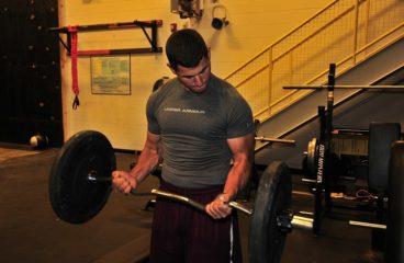 Błyskawiczny przyrost muskulatury